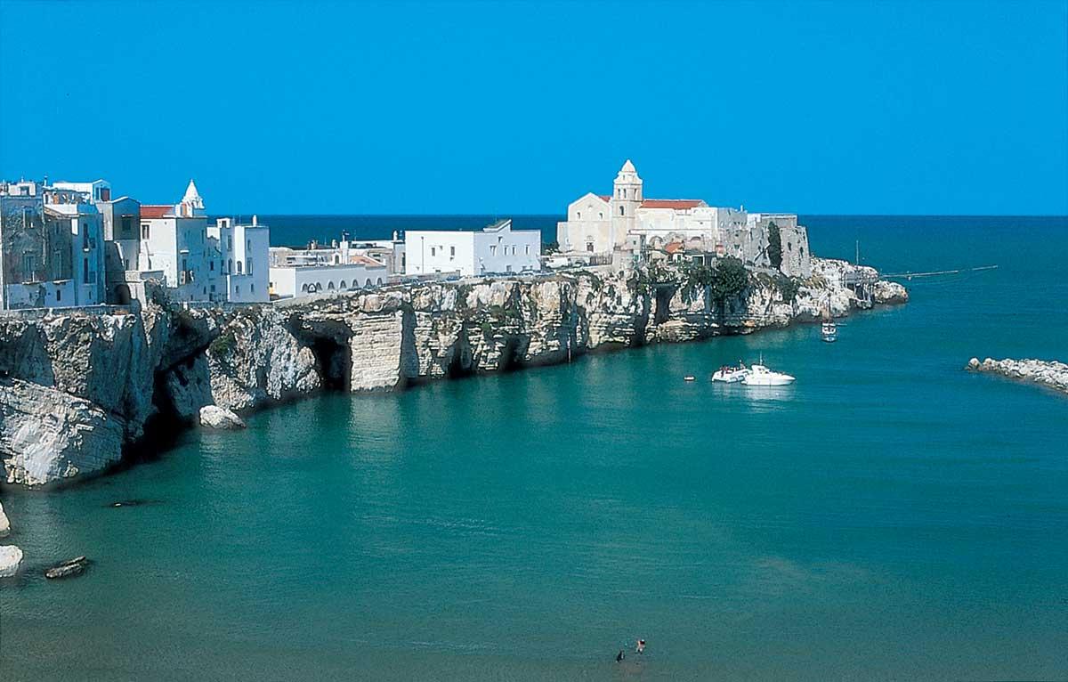 vieste-ripa - Puglia Eccellente