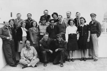 comunità ebraiche