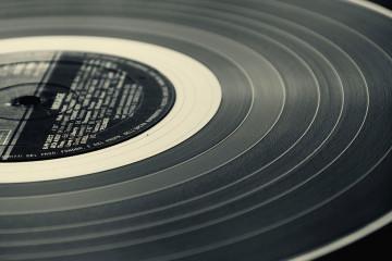 disco vinile