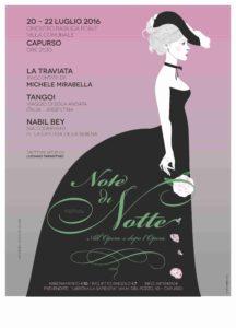 Note di Notte