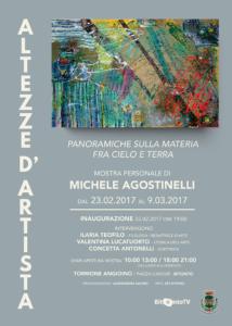 Michele Agostinelli