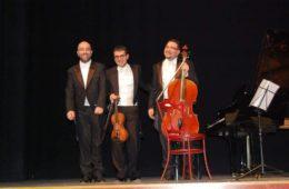 Trio Dmitrij