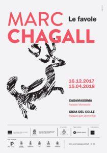 Manifesto_Chagall_GioiadelColle_Casamassima