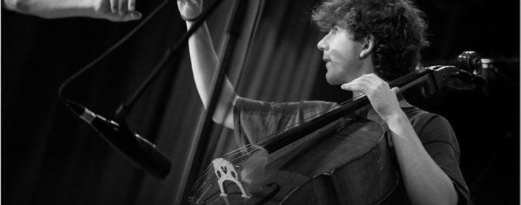 violoncellista