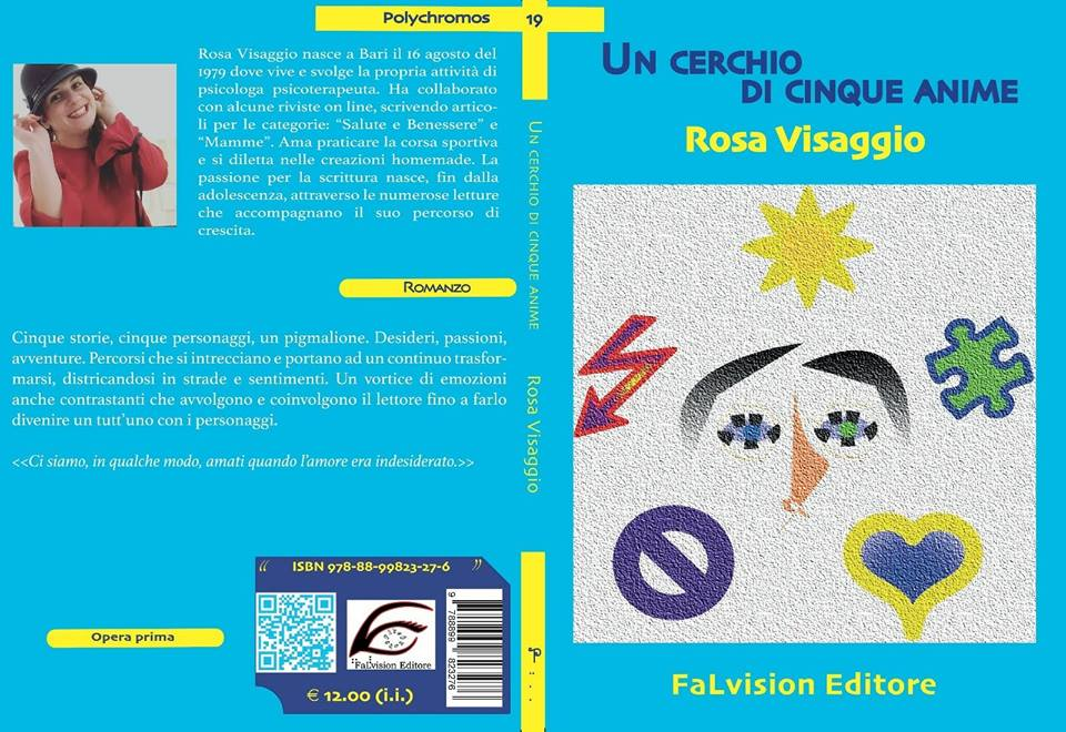 Rosa Visaggio