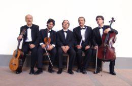 Virtuosi di San Martino
