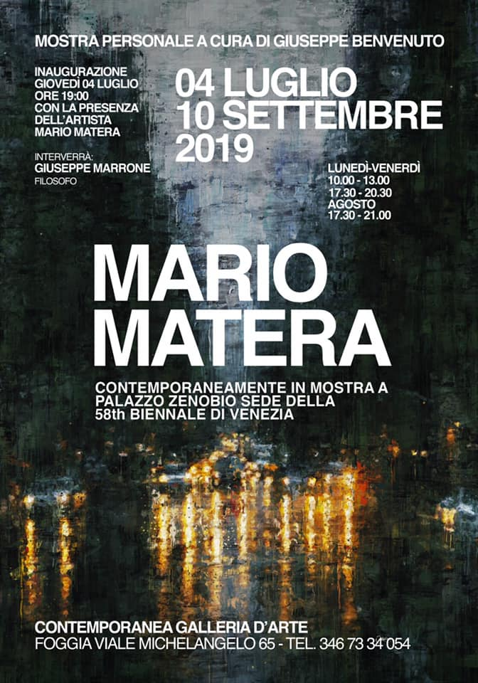 Mario Matera