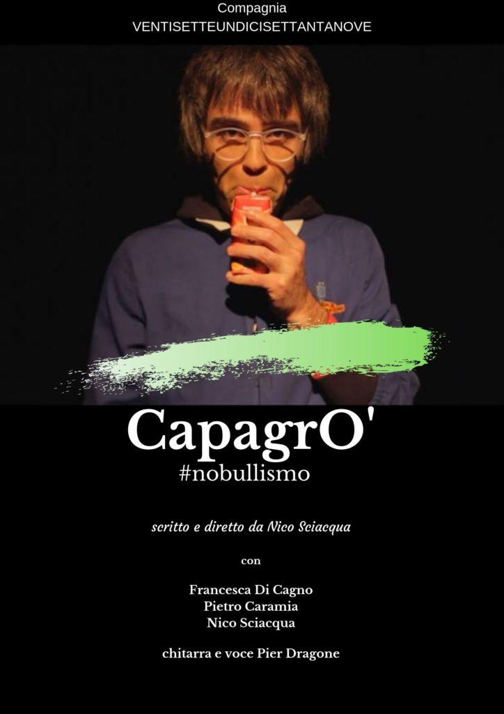 CapagrO