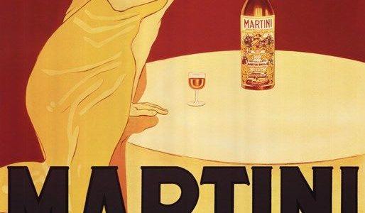 Mondo martini