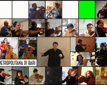 orchestra sinfonica di Bari